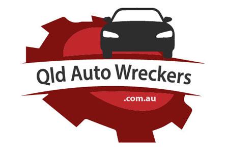 QLD Auto Wreckers Brisbane logo